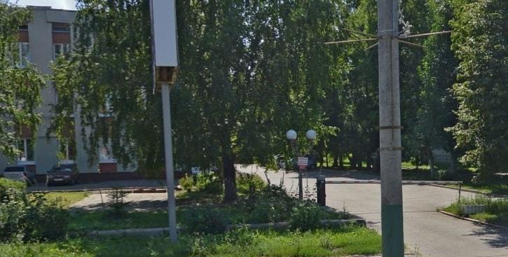 Офис Гринвей на Суворова